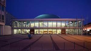 Berlin Congress Center