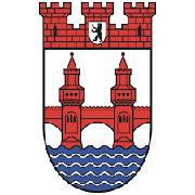 Logo Bezirksamt Friedrichshain