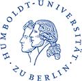Logo Humboldt Uni