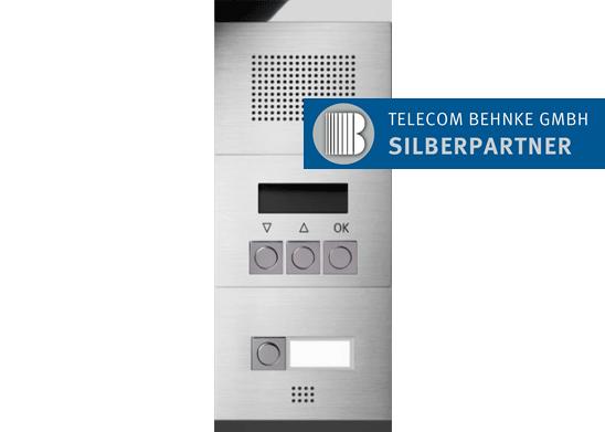 Telecom Behnke Silberpartner