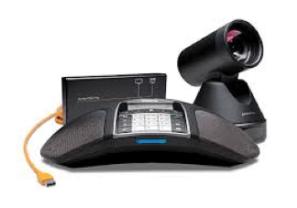 Konftel Audio- und Videolösung